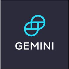 Gemini Exchange Help
